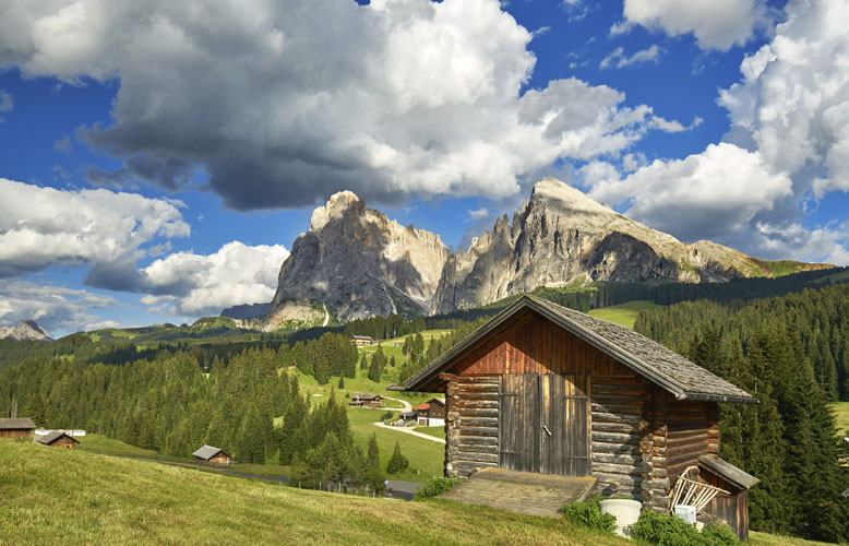 Südtirol-SeiserAlm-Fotolia_116528692_XL_778x500