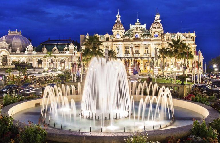 Casino Monaco, (c) fotolia.com