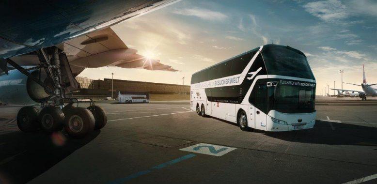 778x380_Bustour©Besucherwelt Flughafen Wien