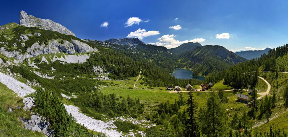 panorama tauplitz
